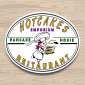 Hotcakes Emporium - Bluff Rd