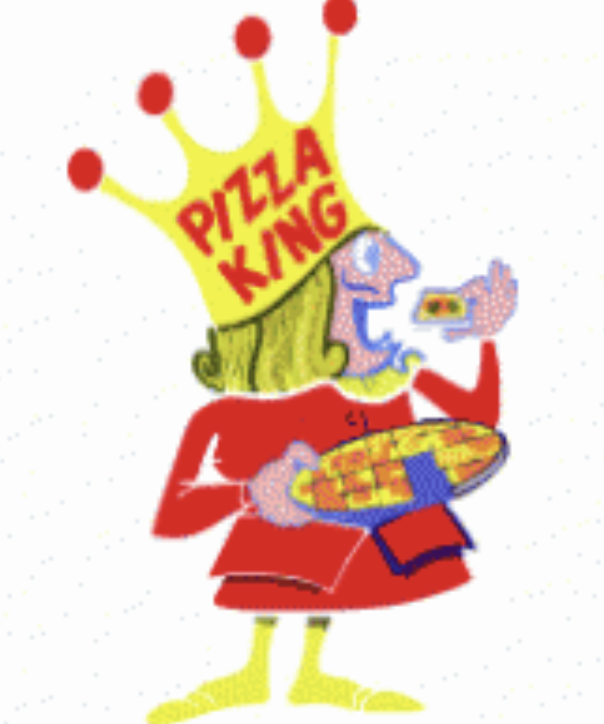 Pizza King - SR135