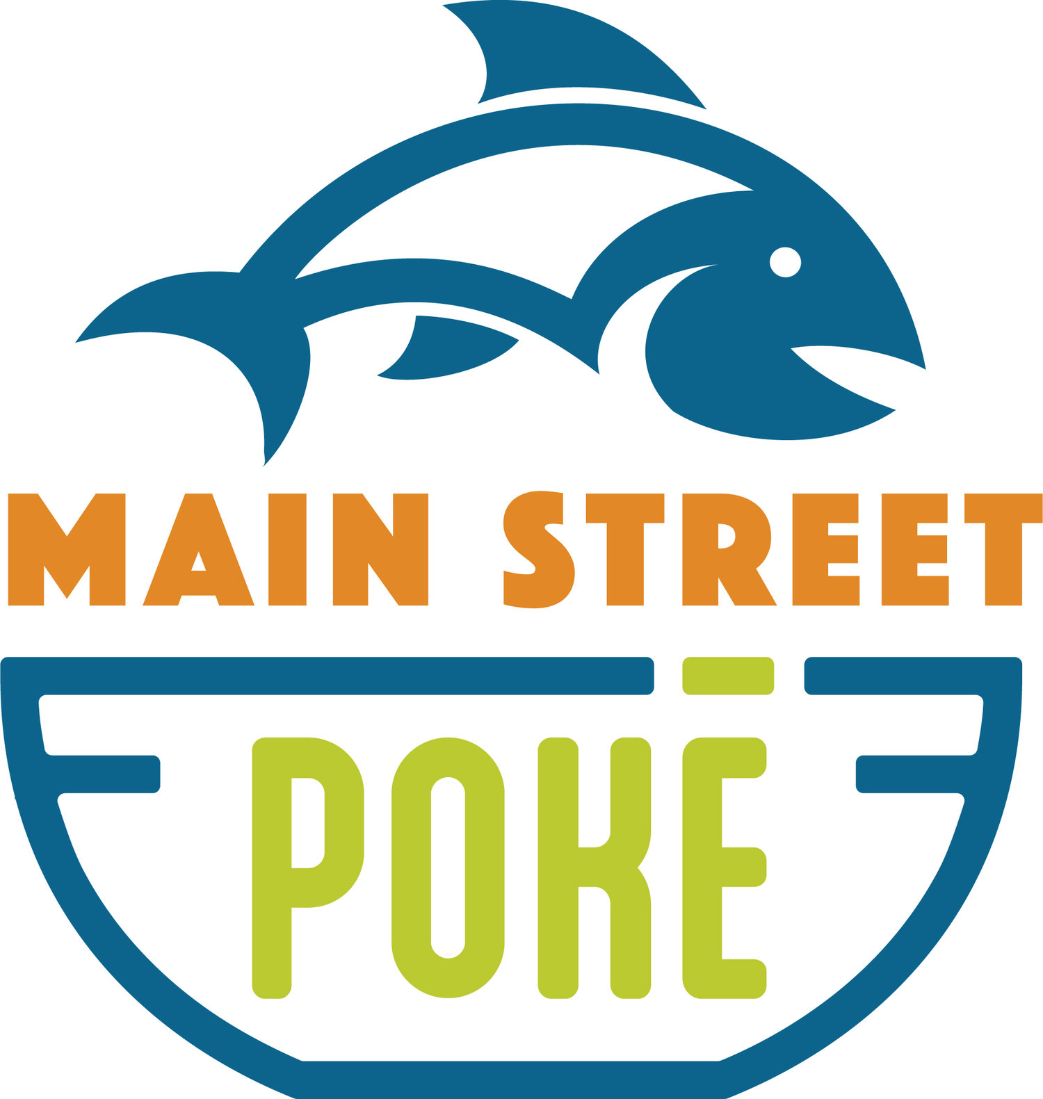 Main Street Poke - 116th